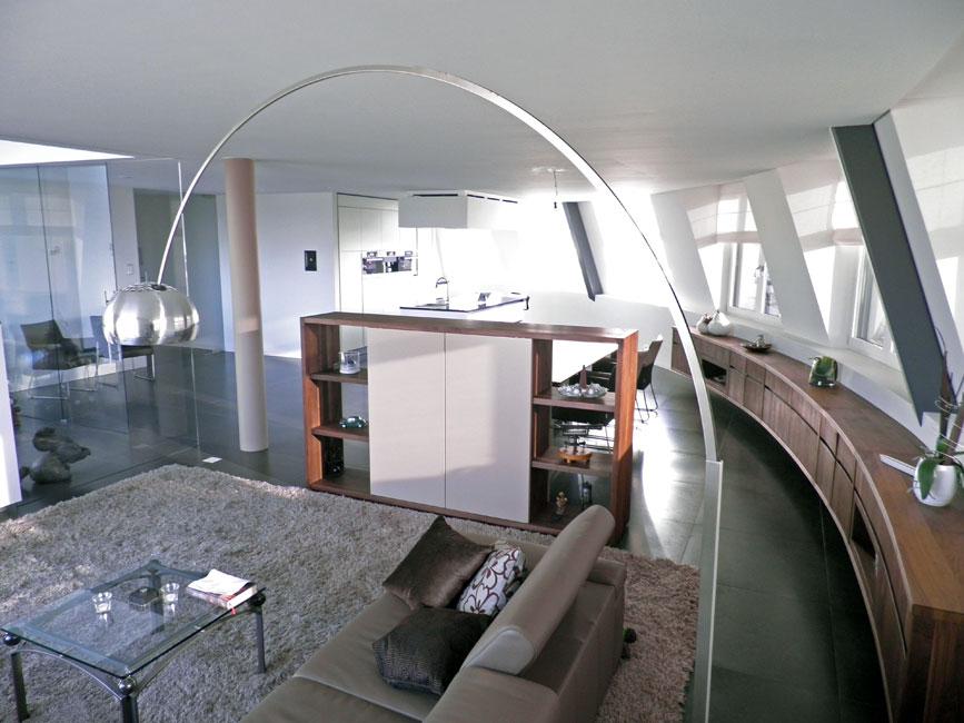 Compleet interieur – Meubelmakerij Hay Extra