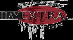 Meubelmakerij Hay Extra Logo